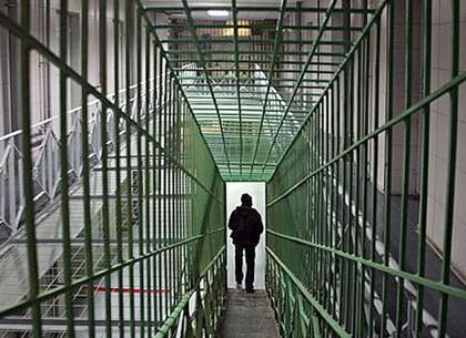 Харьковских заключенных пригласили на биржу