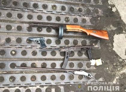 Копы забрали у дедушки огнестрельные игрушки