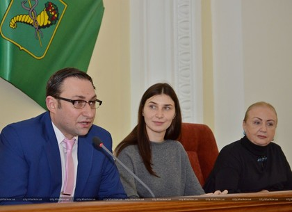 Харків розвиває співробітництво із Канадою у соціальній сфері