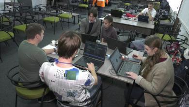 Харьковские IT-специалисты предложили создать Мед-бот для поиска семейного врача и заключения с ним декларации