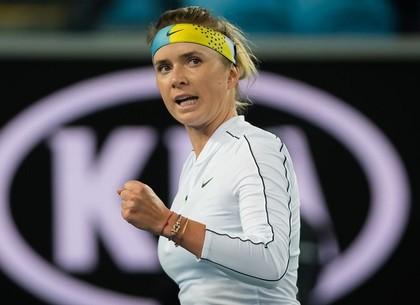 Харьковчанка проиграла матч, но поднялась в мировом рейтинге