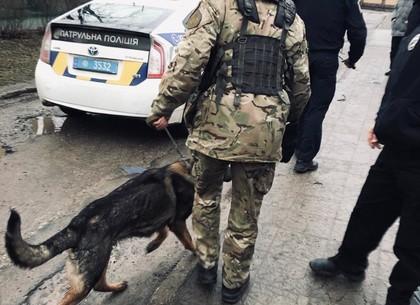 Взрыв и выстрелы около Дома малютки: в Харькове проводится операция Сирена
