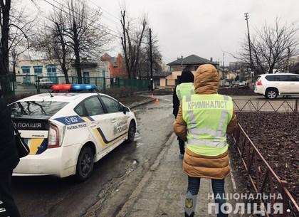 Перестрелка и взрыв на Кузнецкой: подробности