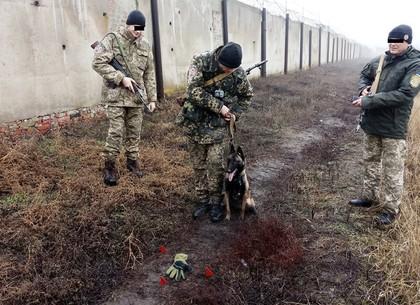 Штормовое предупреждение под Харьковом переросло в «Бурю-3» в уолонии