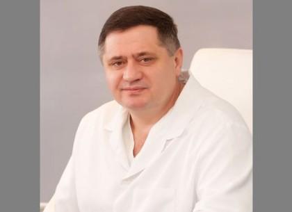 Геннадій Кернес привітав з днем народження почесного харків'янина Валерія Бойка