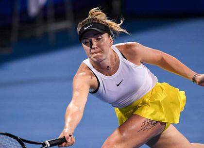 Рейтинг WTA: именитая харьковчанка опустилась еще на одну строчку