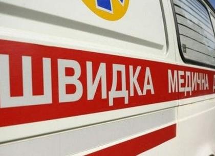 Каждый сотый пациент не дождался скорой - официальная статистика по Харьковщине