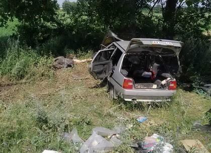 ДТП: пострадавших из авто вырезали спасатели