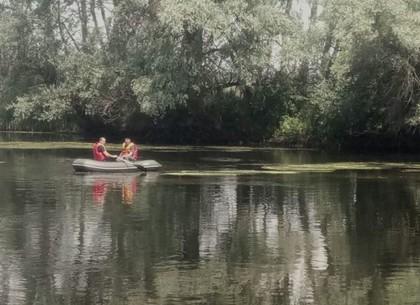 В Северском Донце утонул мальчик