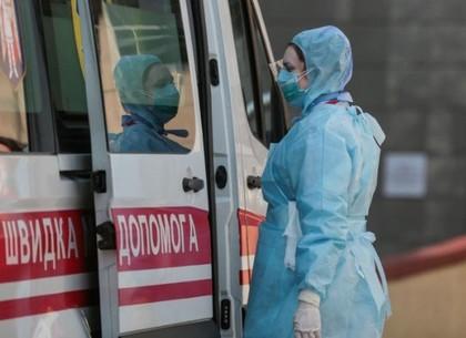 Еще одна смерть от коронавируса: карта распространения COVID-19 на Харьковщине на 24 июня