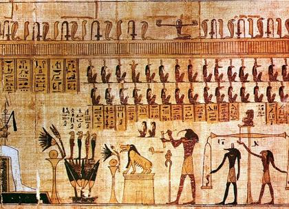 Об искусстве Древнего Египта расскажут на бесплатной лекции в Харкове