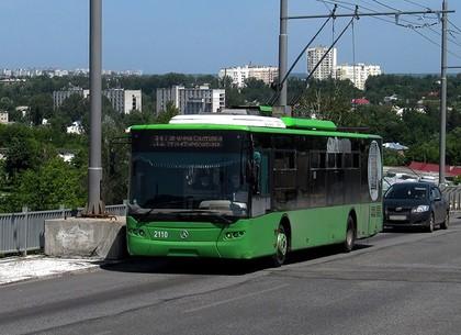 Троллейбусы №31 временно изменят маршрут, №20 – перестанут ходить