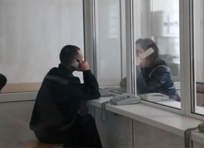 В харьковских СИЗО разрешили карантинные свидания - в основном с правозащитниками, а не родственниками