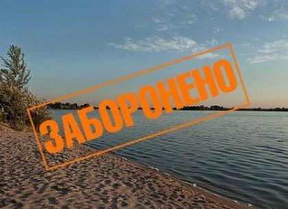 Карта грязных пляжей: список мест, не рекомендованных для купания