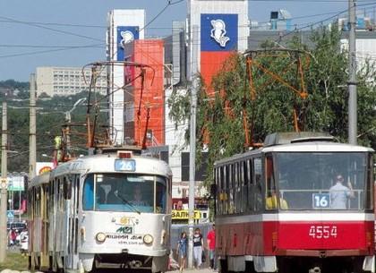 У середу трамваї №23 і 26 курсуватимуть за іншим маршрутом