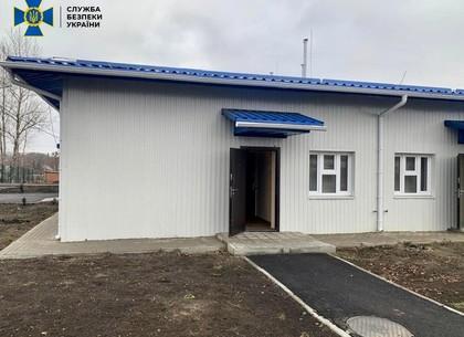 Средства на строительство амбулаторий под Харьковом выводились по многомиллионной коррупционной схеме, – СБУ