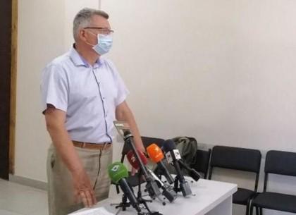 В Харькове больных COVID-19 готовится принимать детская инфекционная больница - «взрослая» переполнена