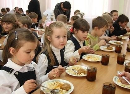Власти взялись за питание школьников - столовые ожидает оптимизация