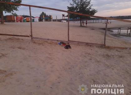 Трагедия на Безлюдовке: утонул маленький мальчик