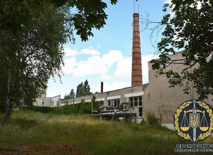 На реконструкции котельной в Купянске присвоили 400 тысяч гривен