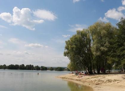 На Безлюдовке, где утонул ребенок, спасатели провели профилактические мероприятия