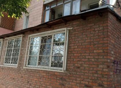 Мальчик упал с 9 этажа: полиция расследует обстоятельства