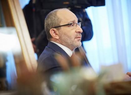 Геннадий Кернес: Я иду еще раз на выборы, чтобы Харьков стал одним из лучших городов Европы