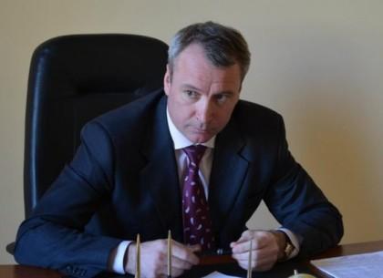 Харьковчанин стал заместителем министра