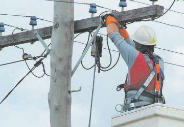 Чиновники определились сколько раз харьковчанам можно отключать свет и кто ответит за качество электроэнергиии