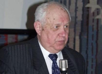 25 августа, умер известный украинский физик-теоретик, академик НАН и герой Украины Виктор Барьяхтар
