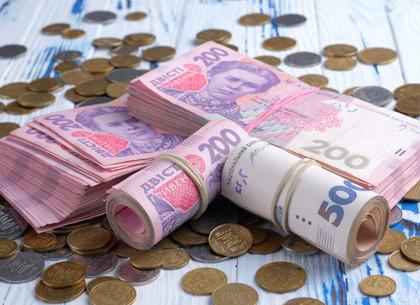 Нацбанк ввел в оборот миллион новых 10-гривневых монет
