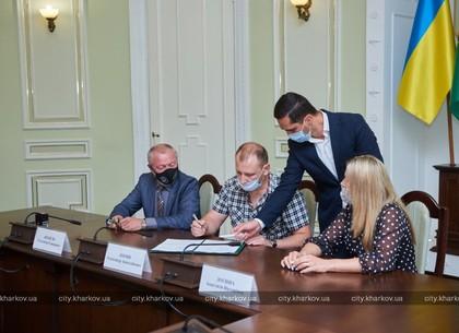 У Харкові 100-та родина підписала кредитний договір на придбання житла