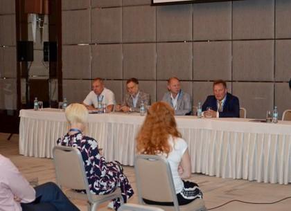 У Харкові обговорили реформування каналізаційного господарства