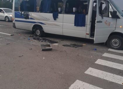 Полиция открыла еще одно уголовное производство по факту стрельбы под Харьковом (ФОТО, ВИДЕО, ОБНОВЛЕНО)