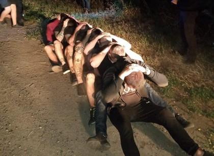 Министр назвал «гастролерами» и нападавших и пострадавших при нападении на автобус под Харьковом
