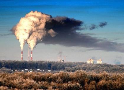 В последний день уходящего лета загрязнение воздуха в Харькове в разы превышает норму