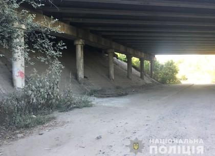 В Харькове среди бела дня ограбили пожилых людей