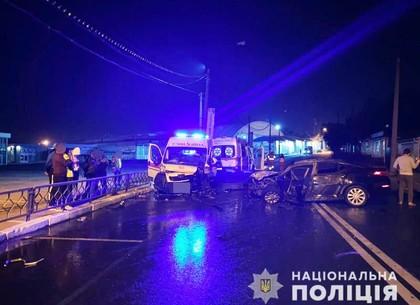 Кто виноват в ДТП со скорой: версия полиции