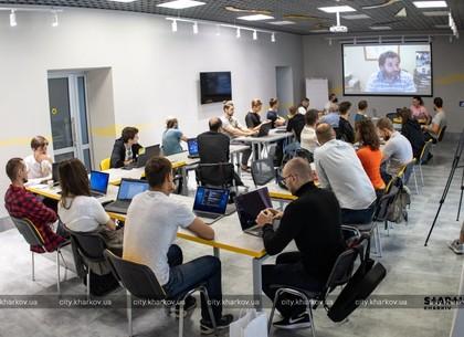 У харківському стартап-центрі почалася навчальна програма для перших резидентів