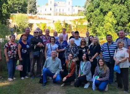 У Харкові провели соціальну екскурсію у Шарівку