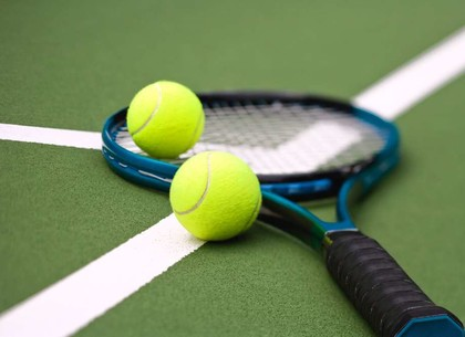 Теннис. Харьковчане победно стартуют на международном турнире (Редпост)