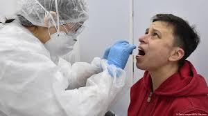 Харьков обновил рекорд по смертности от коронавируса (СНБО)