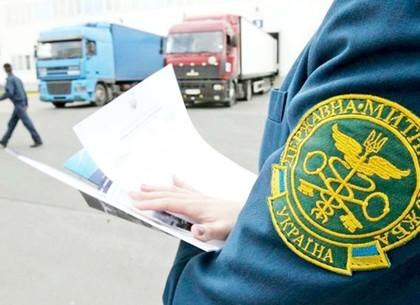 Харьков увеличил экспорт товаров (Слобожанская таможня)