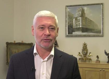 Игорь Терехов прокомментировал, в каких условиях будет жить Харьков течение следующих недель