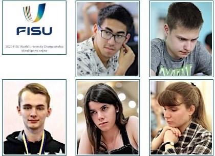 Харьковчанин помог студенческой сборной Украины выйти в призеры Чемпионата Мира