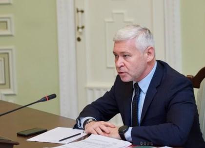 Игорь Терехов сообщил об усилении борьбы с нарушителями карантинных ограничений (Горсовет)