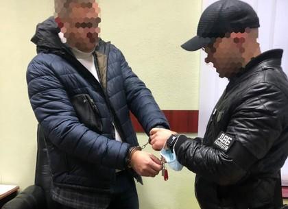 ФОТО: Торговал оформлением инвалидности за взятки. Задержан начальник сектора ГУНП (Прокуратура)