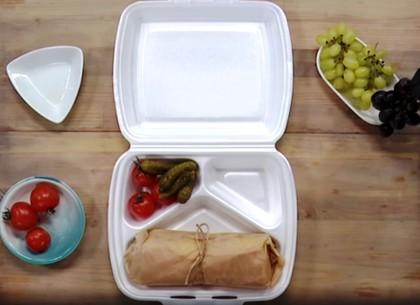 «Полезная программа»: как собрать вкусный и полезный обед в ланч-боксе?