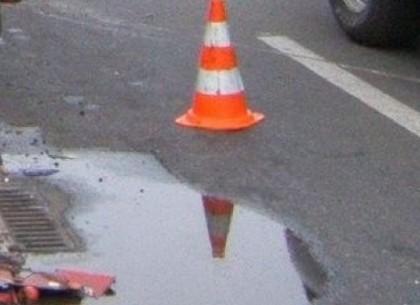 Автомобиль задавил пьяного, который лежал на дороге (Нацполиция)