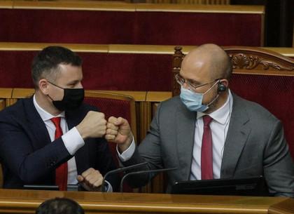 Парламент в первом чтении принял бюджет на 2021: Как голосовали харьковские мажоритарщики (Depo.Харьков)